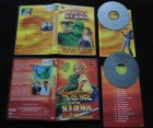 THE HIDEOUS SUN DEMON + REVENGE OF THE SUN DEMON - 2 DVD