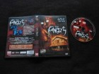 THE FANGLYS - DVD - Horror