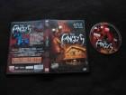 THE FANGLYS - DVD - Horror