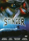 STINGER - DVD - Horror - OVP