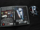 BLOODY MURDER 2 - Horror - DVD