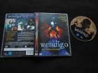 WENDIGO - BLUTIGE WÄLDER - Horror - DVD