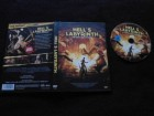 HELL'S LABYRINTH (wie Cube) - Horror - DVD