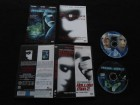 HOLLOW MAN + HOLLOW MAN 2 - ungeschnitten - 2 DVD