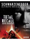 Total Recall - Ultimate Rekall Edition [Blu-ray] (uncut) NEU