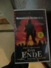 VHS Das Ende.