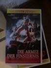 VHS Armee der Finsternis.