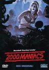 2000 Maniacs - Hershell Gordon Lewis [CMV] Uncut - NEU+OVP