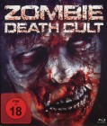 Zombie Death Cult - Zombies unter Kannibalen (Blu-ray)
