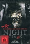 Night Claws - Die Nacht der Bestie (Uncut)