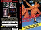 Kickboxer from Hell - gr Hartbox Lim 11 Neu