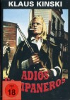 Adios Companeros (Uncut / Klaus Kinski)