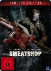 Sweatshop - Limited Edition *** Steelbook *** Horror ***