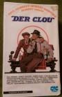 Der Clou CIC Erstausgabe VHS