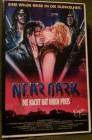 Near Dark - Die Nacht hat ihren Preis VHS Uncut (D24)