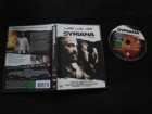 SYRIANA - George Clooney - Matt Damon - Deutsch - DVD
