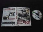 BANK JOB - Jason Statham - Deutsch - DVD