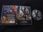 METAL MAN - Deutsch - Sci-Fiction/Action - Wie Marvel - DVD