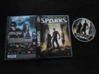 SPARKS - AVENGERS FROM HELL - Deutsch - DVD - Wie Marvel
