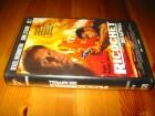 VHS - RICOCHET - DER AUFPRALL - DENZEL WASHINGTON 18er