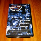 VHS RADICAL JACK - DEADLY CONTACT - BILLY RAY CYRUS