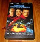 VHS WING COMMANDER - FREDDIE PRINZE JR. - TCHEKY KARYO