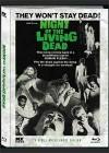 NIGHT OF THE LIVING DEAD (2DVD+Blu-Ray+CD) (4Discs) B