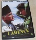 Cadence - Ein fremder Klang / Charlie Sheen Fehlpressung DVD