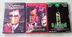 RE-ANIMATOR + 1-3 + uncut + Brian Yuzna + 4 DVD´s