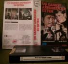 Du kannst anfangen zu beten VHS C. Bronson /A. Delon (E36)