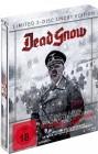 Dead Snow 1+2 - Steelbook [Blu-ray] (deutsch/uncut) NEU+OVP