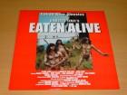 EATEN ALIVE LD Laserdisc