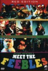 Meet the Feebles (Uncut / kleine Hartbox)