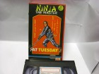 2224 ) Ninja The Master Bavaria Video fat Tuesday