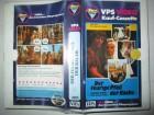 VHS - Der feurige Pfeil der Rache - VPS Glasbox