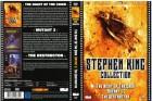 The Destructor (The Destructer)[DVD1978]*DEUTSCH**3 Filme!**