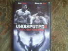 Undisputed 2 - Michael Jai Withe - Scott Adkins - uncut dvd