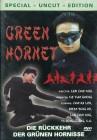 Green Hornet - Die R�ckkehr der Gr�nen Hornisse (Uncut)