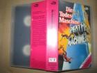 VHS - Die Todesmaschine - Arena Glasbox