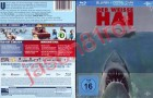 Der weisse Hai - Steelbook Edition / Blu Ray NEU OVP uncut