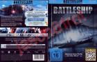 Battleship - Steelbook /  Blu Ray NEU OVP uncut