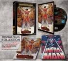 INVASION AUS DEM INNERN DER ERDE - DVD/Blu-ray Lim 1000