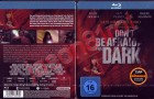 Dont be afraid of the Dark / Steelbook Blu Ray NEU OVP uncut