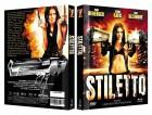 Stiletto - Uncut Mediabook Cover B (Blu Ray+DVD) NEU/OVP