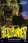 Die Stunde des Headhunter - gr Hartbox A Lim ED OVP