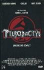 Pterodactyl - Urschrei der Gewalt (Uncut / Limitiert / gr.)