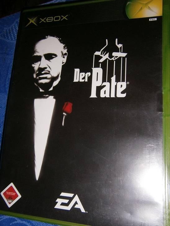Der PATE - ab 18J.- XBOX