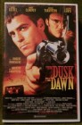 From dust till Down VHS Uncut Tarantino Rodriguez Clooney