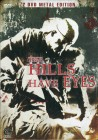 The Hills Have Eyes - Directors Cut (Uncut / Metal Edition)
