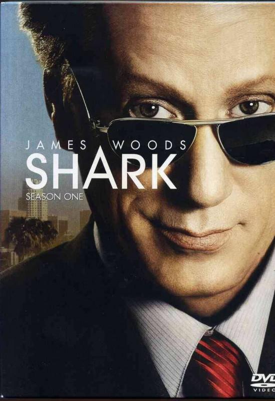 Shark - Season # 1 - James Woods